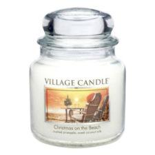 village-candle-vonna-sviecka-vianoce-na-plazi-christmas-on-the-beach-16oz