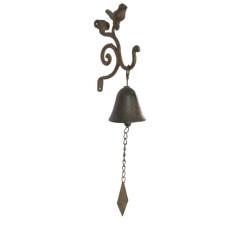 Záhradné dekorácie, kovové zvončeky