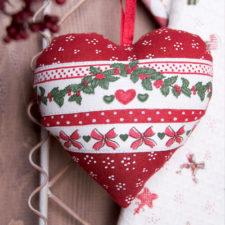 Vianočný veniec - CG (Christmas Garland)