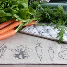 Poľná zelenina - FV (Field Vegetables)