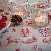 Nostalgický vianočný čas - NCT (Nostalgic Christmas Time)