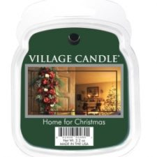 village-candle-vosk-kuzlo-vianoc-home-for-christmas