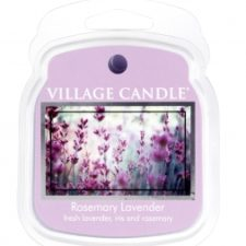 Vosky do aromalampy VILLAGE CANDLE