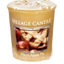 votivna-sviecka-jablkovy-kolac-warm-apple-pie