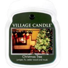 village-candle-vosk-vianocny-stromcek-christmas-tree