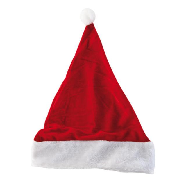 12ea545d4 Vianočná čiapka s brmbolcom - Doplnky do Domu