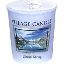 village-candle-votivna-sviecka-ladovcovy-vanok-glacial-spring-2oz
