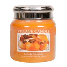 village-candle-vonna-sviecka-v-skle-pomaranc-a-skorica-orange-cinnamon-16oz