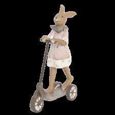 6PR0521-velkonocny-zajac-trojkolke