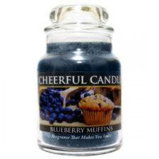 Sviečky malé CHEERFUL CANDLE