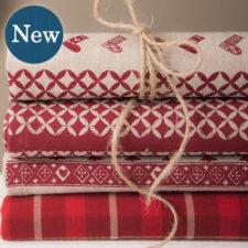 Nordické Vianoce - NOC (Nordic Christmas)