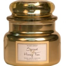 46084-village-candle-vonna-sviecka-v-skle-caj-s-medom-a-korenim-spiced-honey-tea-11oz