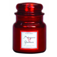 village candle-osviezujuce-granatove-jablko-melograno-glassare-16oz