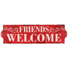 6Y2743-cedulka-friends-welcome-clayre-eef