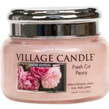 village-candle-vonna-sviecka-v-skle-pivonky-fresh-cut-peony-11oz