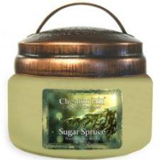 chestnut-hill-vonna-sviecka-v-skle-sladky-smrek-sugar-spruce-10oz