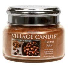 village-candle-vonna-sviecka-v-skle-chestnut-spice-11oz