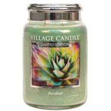 village-candle-vonna-sviecka-v-skle-awaken-26oz