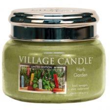 village-candle-vonna-sviecka-v-skle-herb-garden-11oz
