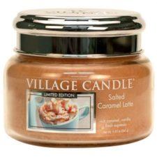 village-candle-vonna-sviecka-v-skle-salted-caramel-latte-11oz