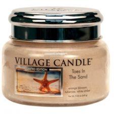 village-candle-vonna-sviecka-v-skle-toes-in-the-sand-11oz