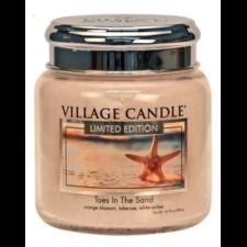 village-candle-vonna-sviecka-v-skle-toes-in-the-sand-16oz