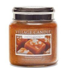 village-candle-vonna-sviecka-v-skle-zlaty-karamel-golden-caramel-16oz