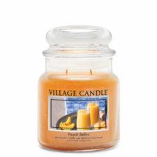 village-candle-vonna-sviecka-v-skle-broskyňové-bellini-peach-bellini-16oz