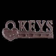 6Y4321vesiak-na-kluce-keys-clayre-eef